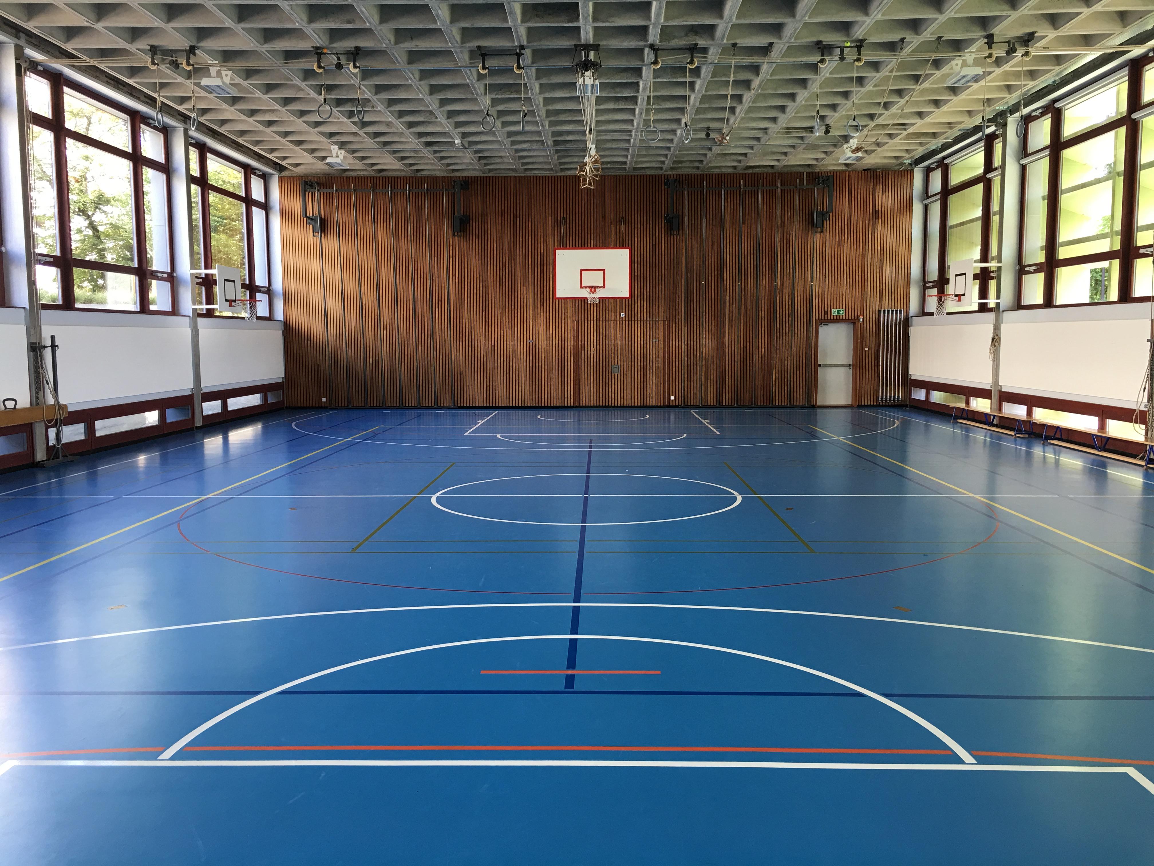 Salle De Gym Gym Hommes Chene
